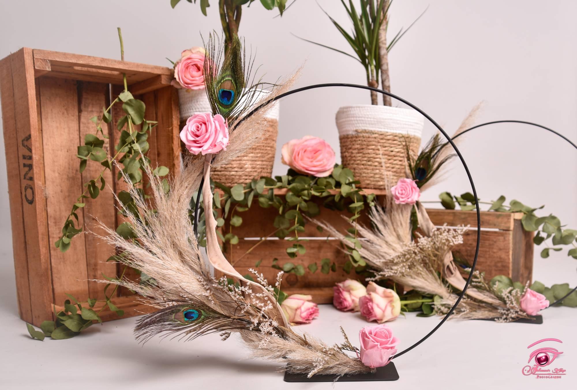 Maly's fleurs